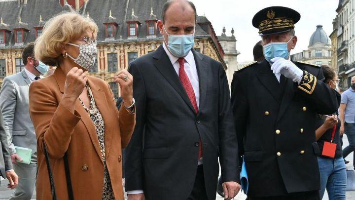 Jean Castex: «Nous ne devons pas baisser la garde, le virus n'est pas en vacances, nous non plus»