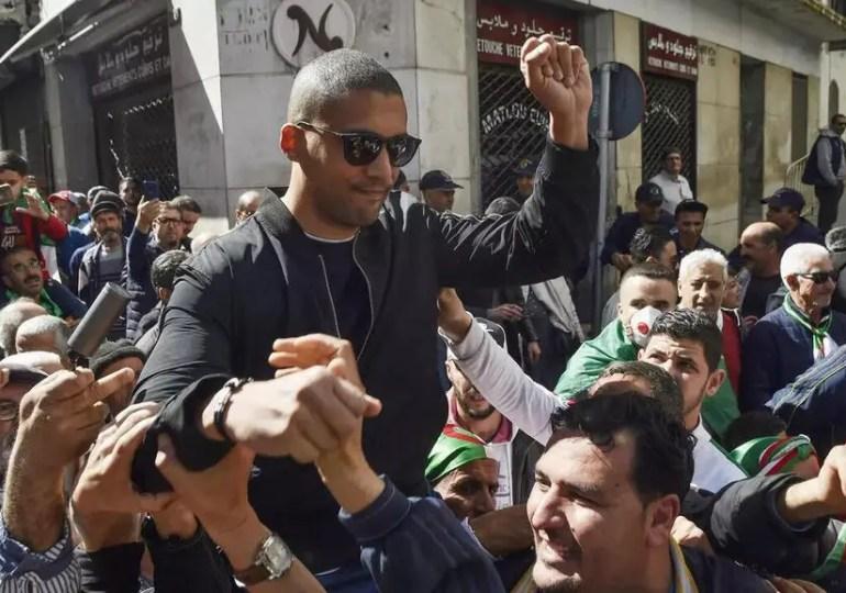 Liberté de la presse en Algérie : le journaliste Khaled Drareni devant la justice - Podcast vidéo