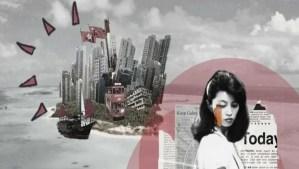 Exil en France Hong-Kong