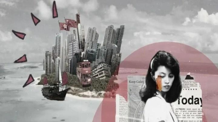 Exil en France – un podcast de La French Radio Hong-Kong