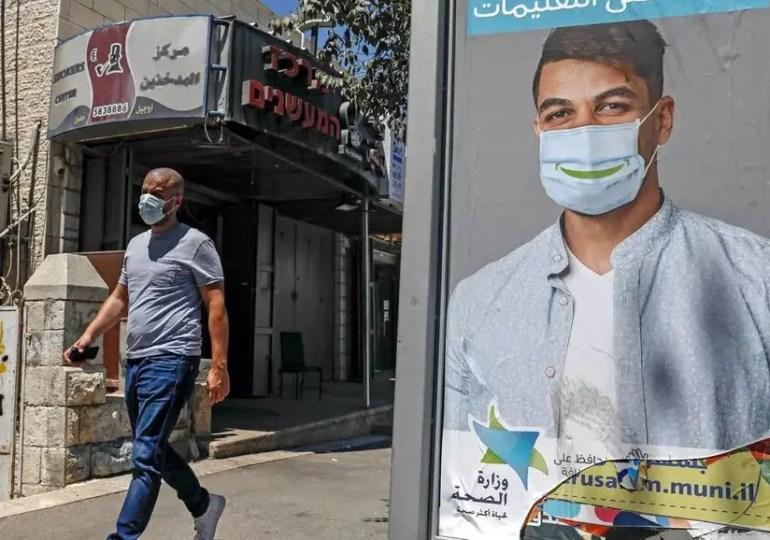 Israël : à l'heure du reconfinement