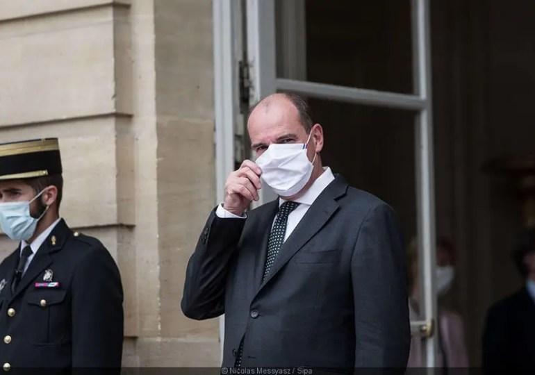 Covid-19 :  évolution préoccupante pour le gouvernement Français