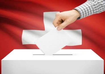 « Vive la Suisse libre » et le vote par internet !