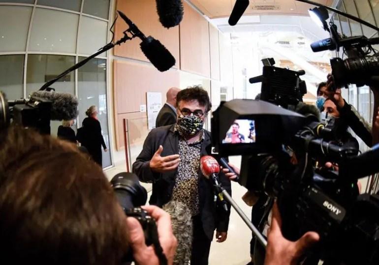 France : procès des attaques de janvier 2015