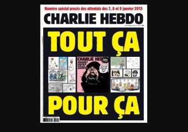 Charlie, l'esprit français résiste