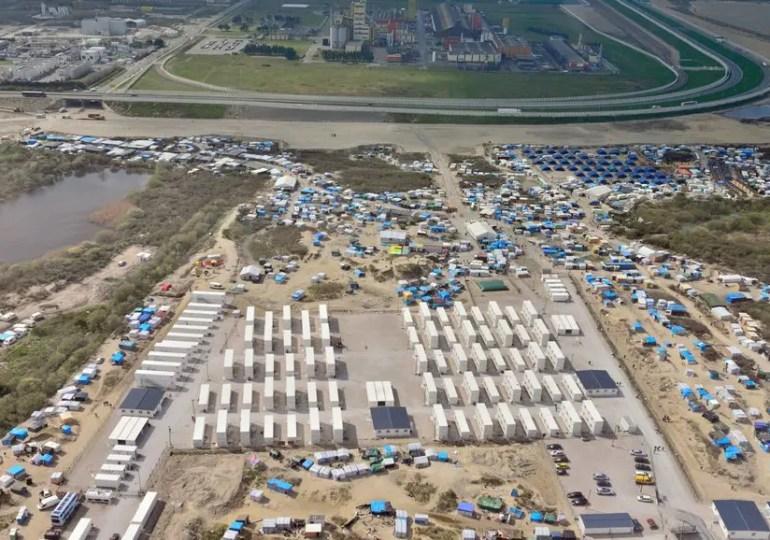 1,2 milliard de personnes déplacées d'ici 2050