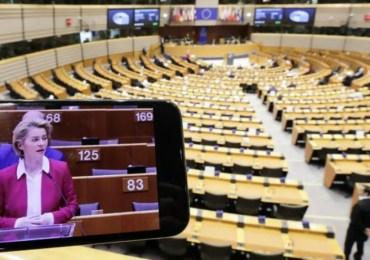 L'empreinte numérique européenne ou la course de Bruxelles à la souveraineté