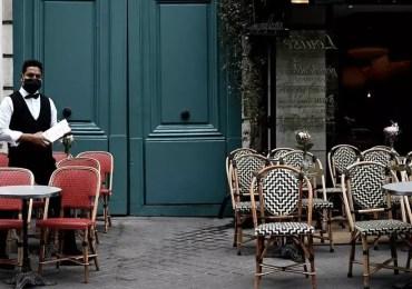 Covid-19 : Paris en alerte maximale
