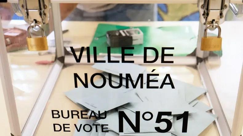 Bureau de vote nommé