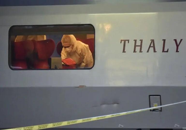 Procès de l'attentat du Thalys, la Belgique au coeur de la mécanique