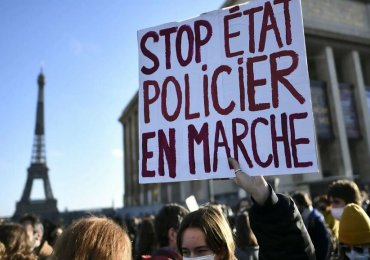 Marches de la Liberté : un pays fracturé ?