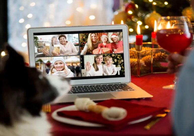 Comment garder le contact avec ses proches à Noël ?