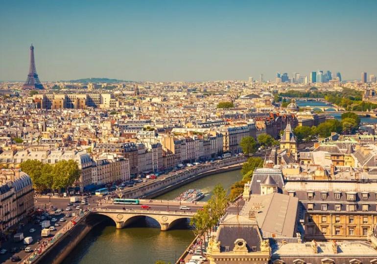 Paris, ville la plus chère au monde selon The Economist