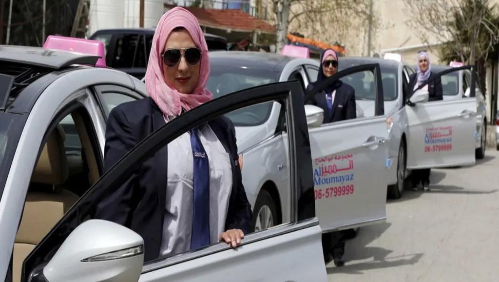 La femme est l'avenir du Golfe
