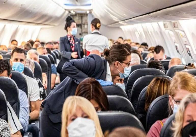 Le Baromètre Safe Travel récompense Emirates