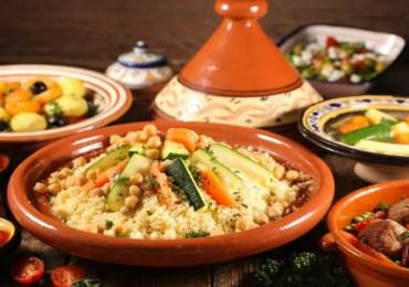 Maghreb : le couscous au patrimoine immatériel de l'Unesco