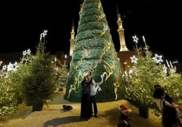 Au Liban, le Noël des condamnés