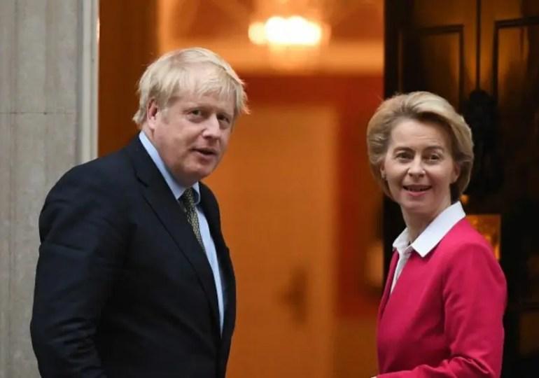 Les trois sujets qui bloquent  un accord post-Brexit