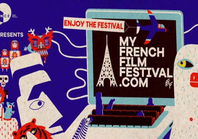 11ème édition du Myfrenchfilmfestival