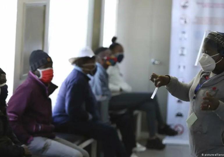 L'Afrique est-elle oubliée dans la distribution du vaccin contre le Covid-19 ?