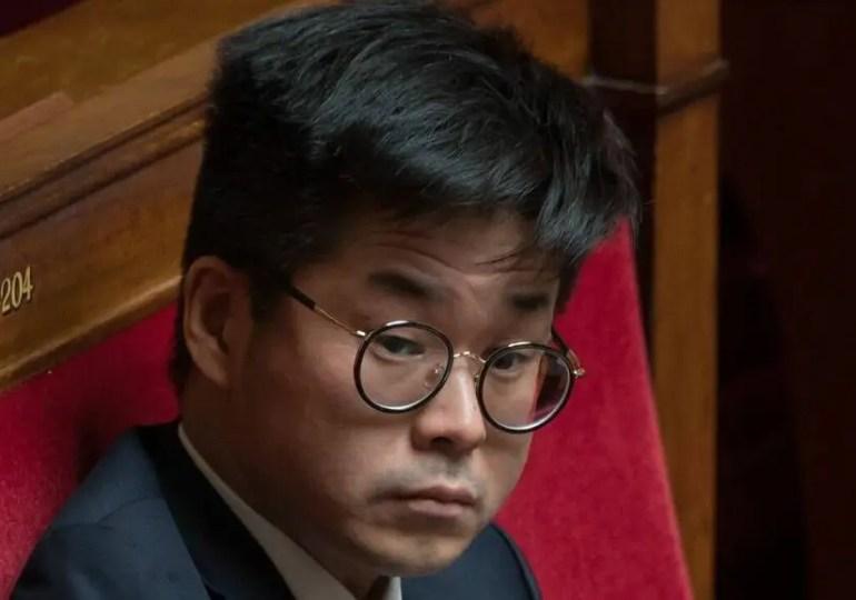 Joachim Son-Forget, le député des Français de Suisse, suspendu de Twitter