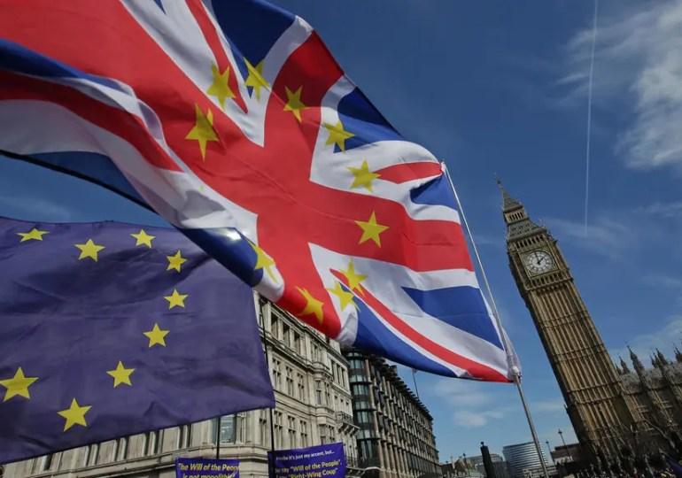 Le Royaume-Uni, un passager clandestin ?