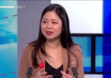La French Tech face aux écosystèmes américains et chinois - Interview de Kat Borlongan