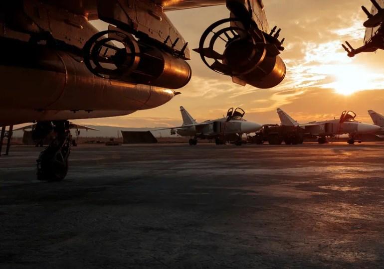 Après dix ans  de guerre en Syrie, une solution politique?