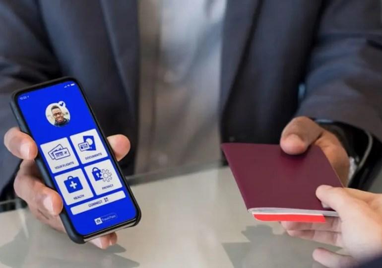 Air Serbia, l'une des premières sociétés aériennes à tester le passeport Covid-19 numérique