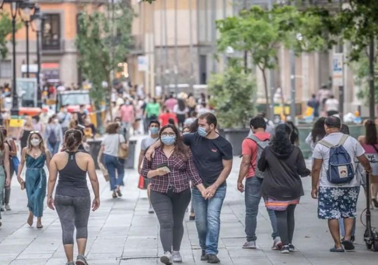 La ruée des touristes européens, dont beaucoup de Français, inquiète l'Espagne