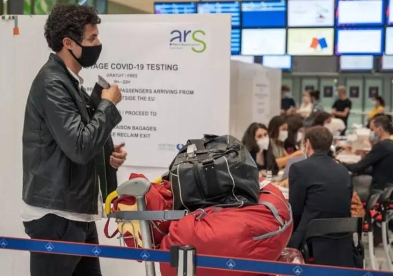 64% des expatriés contre les restrictions aux frontières