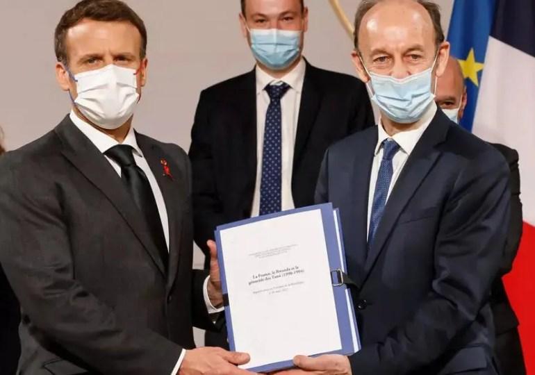"""Rwanda - """"Le rapport Duclert ne livre qu'une part de vérité"""""""