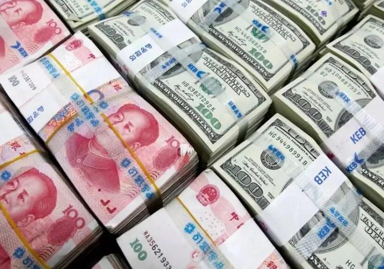 Vers un nouvel ordre monétaire mondial