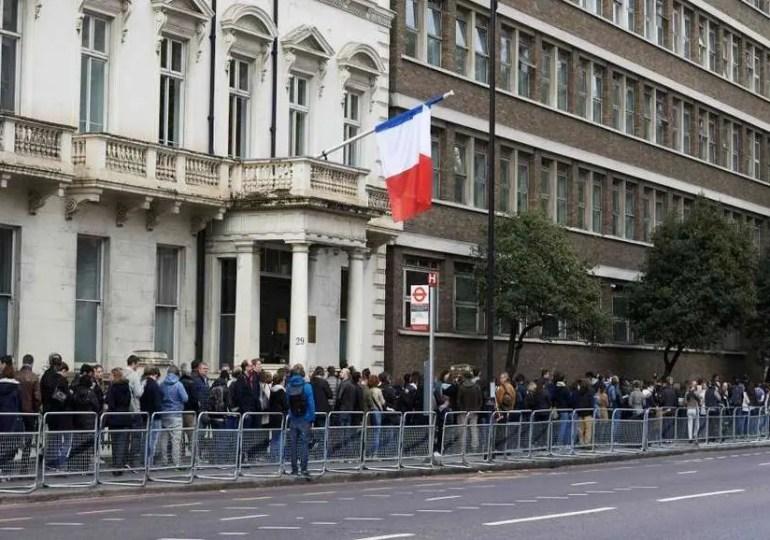 Consulaires à Londres : les indépendants ont le vent en poupe !