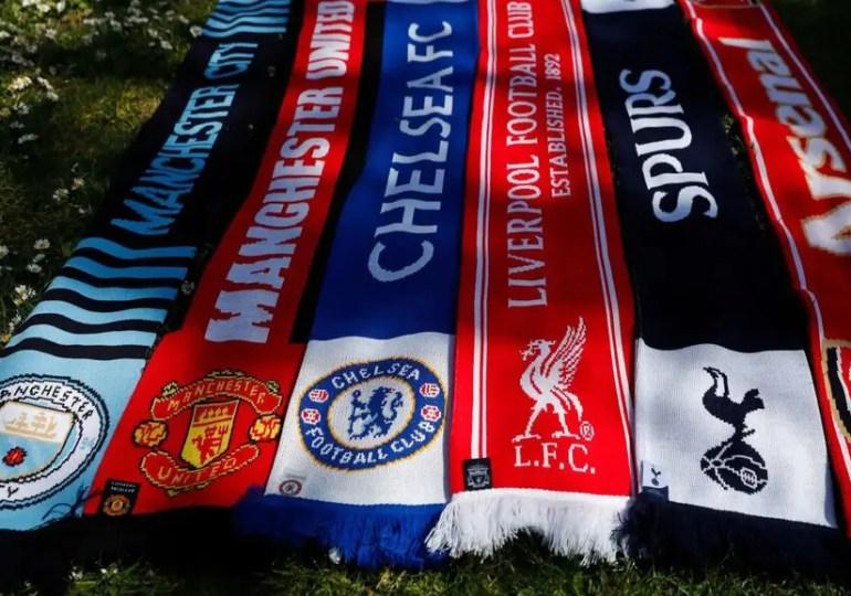 """""""Super League"""" : les grands clubs européens font marche arrière"""