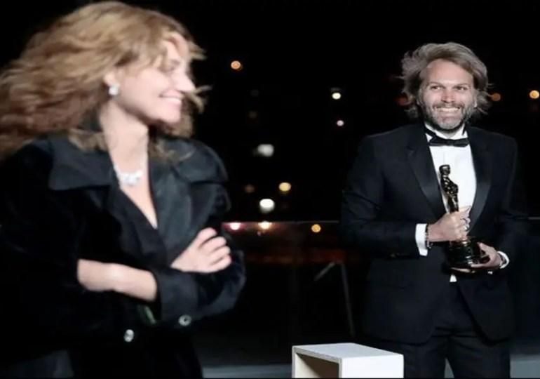 "3 ""Oscar"" pour les artistes français"