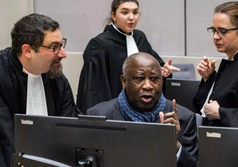 Réactions à la confirmation de l'acquittement de Laurent Gbagbo