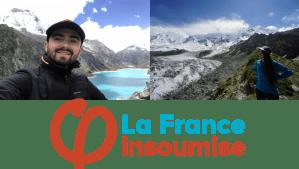 candidats de la France Insoumise
