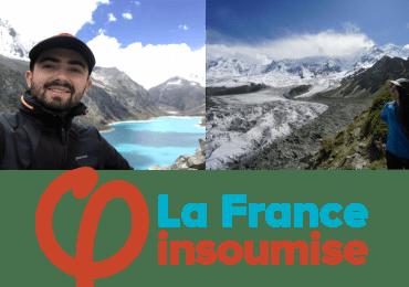 Chemins d'expats : A la rencontre des candidats de la France Insoumise