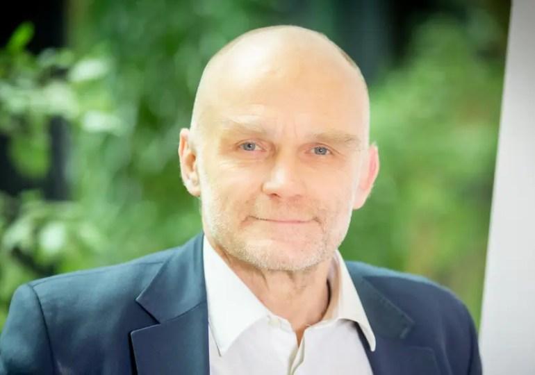 """Consulaires - Frédéric Petit  : """"travailler au delà des clivages politiques"""""""