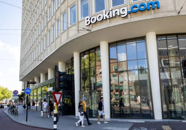 L'Italie enquête sur Booking.com pour une fraude fiscale « colossale »