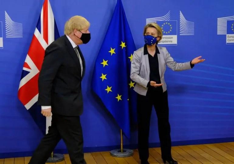 Brexit : il y a 5 ans, les Britanniques votaient OUI