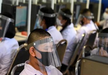 La France vaccinera ses expatriés en Thaïlande