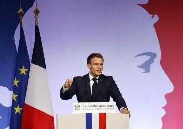 le projet de loi séparatisme accusé de court-circuiter le débat européen