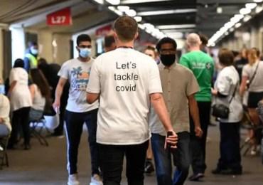 Au Royaume-Uni : Suppression de la quarantaine pour les résidents totalement vaccinés