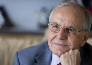 Mort du généticien Axel Kahn