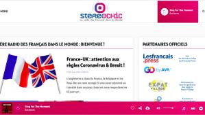 Stéréochic