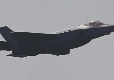 Les Suisses subissent la loi du plus fort avec le F-35
