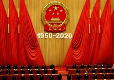 Le modèle chinois de croissance à l'épreuve
