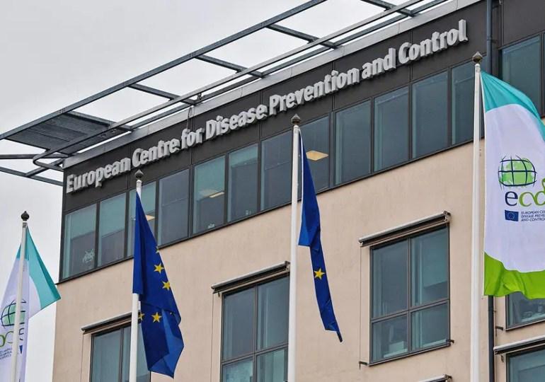 Renforcement du rôle du Centre européen de prévention et de contrôle des maladies